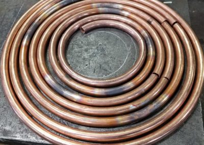 Product - Pipe Coil